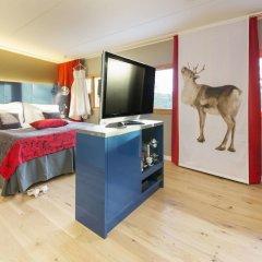 Отель Scandic Karasjok удобства в номере фото 2