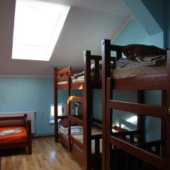 Lions heart hostel сейф в номере