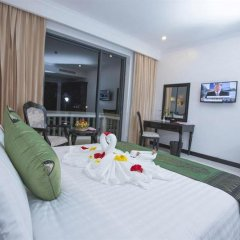 Sokha Roth Hotel in Siem Reap, Cambodia from 125$, photos, reviews - zenhotels.com photo 3