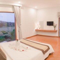 Отель Green World Hoi An Villa Вьетнам, Хойан - отзывы, цены и фото номеров - забронировать отель Green World Hoi An Villa онлайн удобства в номере
