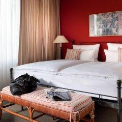Hotel Elbflorenz Dresden комната для гостей фото 5