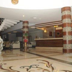 Отель Armas Beach - All Inclusive интерьер отеля