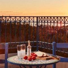 Отель Вилла Azzurro Luxury Holiday спа фото 2