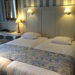 Отель Patritius Бельгия, Брюгге - отзывы, цены и фото номеров - забронировать отель Patritius онлайн комната для гостей фото 4