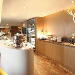 Отель Grand Mercure Fortune Бангкок