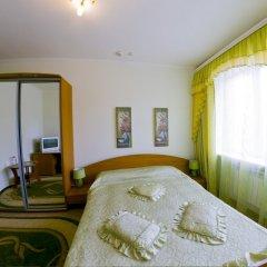 Кристина Отель комната для гостей фото 3