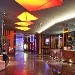 Hotel Soul интерьер отеля фото 3
