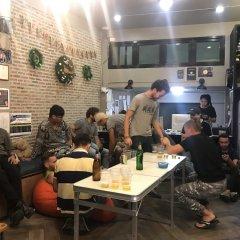 Ploen Bangkok Hostel Khaosan развлечения