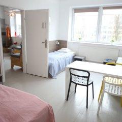 Sport Hostel комната для гостей фото 4