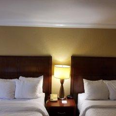 Отель Clarion Inn & Suites Clearwater комната для гостей фото 3
