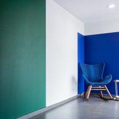 Апартаменты Bright 2BR Condesa Apartment With Balcony Мехико удобства в номере фото 2
