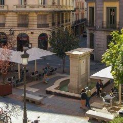 Radisson Blu Hotel, Madrid Prado фото 9