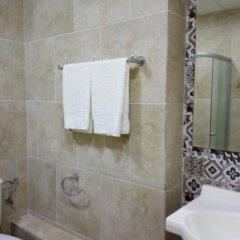 Отель Afrodita Dimitrovgrad Bulgaria Болгария, Димитровград - отзывы, цены и фото номеров - забронировать отель Afrodita Dimitrovgrad Bulgaria онлайн ванная