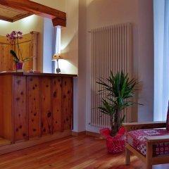 Hotel Roseg Киеза-ин-Вальмаленко удобства в номере