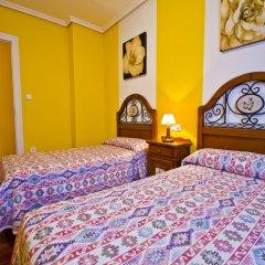 Отель Hostería Miguel Ángel комната для гостей фото 5