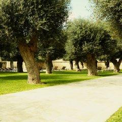 Отель La Fiermontina - Urban Resort Lecce Лечче фото 12