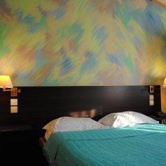 Отель Hôtel Passerelle Liège Бельгия, Льеж - отзывы, цены и фото номеров - забронировать отель Hôtel Passerelle Liège онлайн комната для гостей фото 5