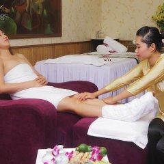 Отель Garden Bay Legend Cruise Вьетнам, Халонг - отзывы, цены и фото номеров - забронировать отель Garden Bay Legend Cruise онлайн спа