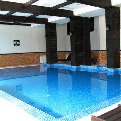 Отель All Seasons Club бассейн фото 3