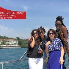 Port Hotel Tophane-i Amire Турция, Стамбул - отзывы, цены и фото номеров - забронировать отель Port Hotel Tophane-i Amire онлайн фото 19