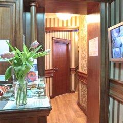 Отель Vila Terazije Сербия, Белград - 3 отзыва об отеле, цены и фото номеров - забронировать отель Vila Terazije онлайн интерьер отеля фото 2