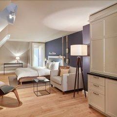 Отель Hapimag Resort Hamburg Германия, Гамбург - отзывы, цены и фото номеров - забронировать отель Hapimag Resort Hamburg онлайн комната для гостей фото 2
