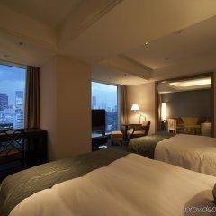 Отель New Otani Tokyo Токио комната для гостей фото 3