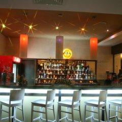 Отель Perun Lodge Банско гостиничный бар