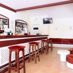 Апартаменты Albufeira Jardim Apartments гостиничный бар