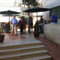 Commodore Hotel Jerusalem Израиль, Иерусалим - 3 отзыва об отеле, цены и фото номеров - забронировать отель Commodore Hotel Jerusalem онлайн фото 2
