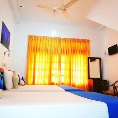 Отель Freedom Palace Шри-Ланка, Анурадхапура - отзывы, цены и фото номеров - забронировать отель Freedom Palace онлайн сейф в номере