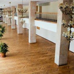 Гостиница Узкое Москва помещение для мероприятий