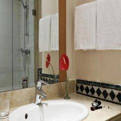 Отель Ibis Rabat Agdal Марокко, Рабат - отзывы, цены и фото номеров - забронировать отель Ibis Rabat Agdal онлайн ванная фото 2