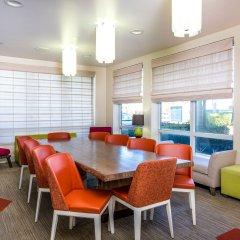 Отель Hilton Garden Inn Orange Beach гостиничный бар