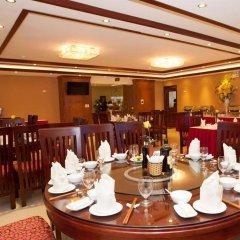 Kenny Ha Long Hotel питание