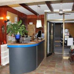 Отель Hostal Isabel Испания, Бланес - отзывы, цены и фото номеров - забронировать отель Hostal Isabel онлайн интерьер отеля фото 3