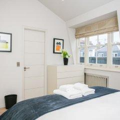 Отель 1 Bedroom Flat In Knightsbridge Sleeps 2 Великобритания, Лондон - отзывы, цены и фото номеров - забронировать отель 1 Bedroom Flat In Knightsbridge Sleeps 2 онлайн комната для гостей фото 3