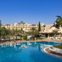 Royal Kenz Hotel Thalasso And Spa Сусс бассейн фото 3