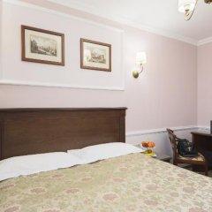Гостиница Старый Город на Кузнецком 3* Стандартный номер двуспальная кровать фото 9