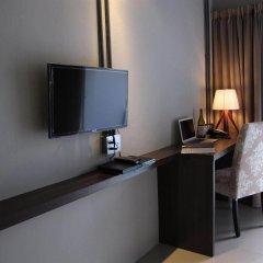 Отель The Nest Resort удобства в номере