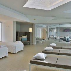 Отель Best Western Premier Parkhotel Kronsberg спа