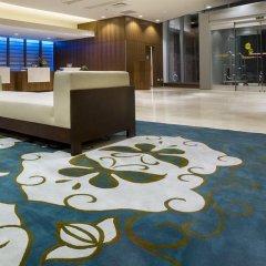 Отель Coast Coal Harbour Hotel Канада, Ванкувер - отзывы, цены и фото номеров - забронировать отель Coast Coal Harbour Hotel онлайн интерьер отеля фото 2