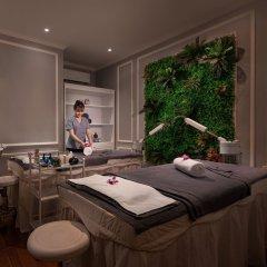 Отель The Hanoian Hotel Вьетнам, Ханой - отзывы, цены и фото номеров - забронировать отель The Hanoian Hotel онлайн спа фото 2