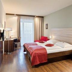 Отель Austria Trend Salzburg Mitte Зальцбург комната для гостей фото 3