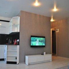 Апартаменты Minsk City Apartments Минск комната для гостей фото 5