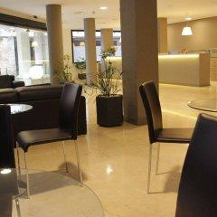 Отель URH Novopark гостиничный бар