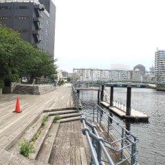 Daiichi Hotel Tokyo Seafort фото 4