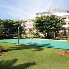 Отель Royal Decameron Montego Beach - All Inclusive спортивное сооружение