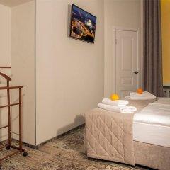 Апарт-Отель Наумов Лубянка Стандартный номер с двуспальной кроватью фото 19