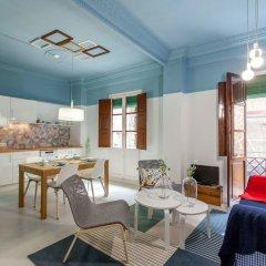 Апартаменты Valencia Flat Rental - Apartment Historical Center комната для гостей фото 3